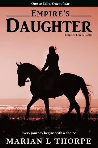 Empire's Daughter (Empire's Legacy 1)