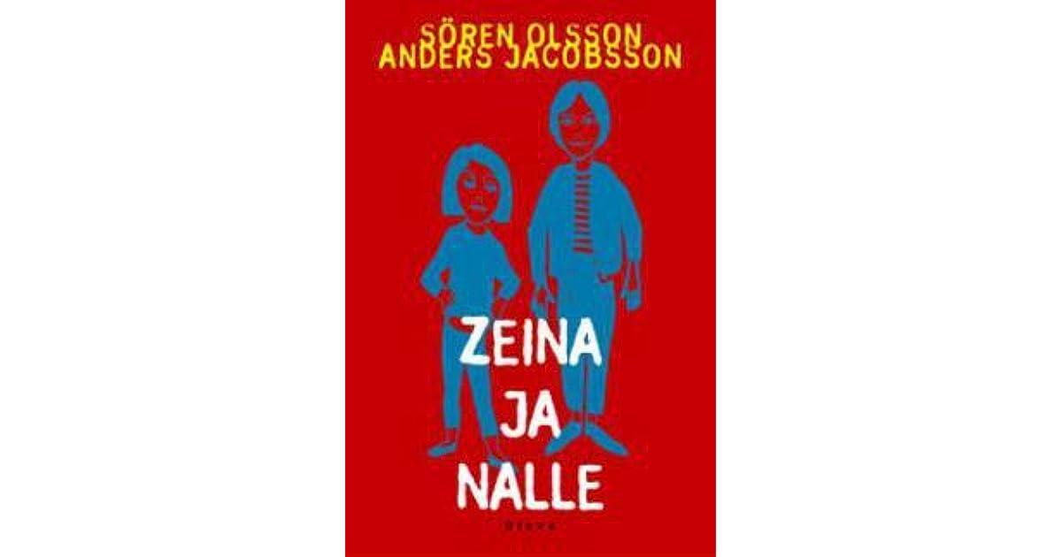 Zeina Ja Nalle By Soren Olsson