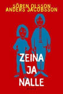 Zeina Och Nalle By Soren Olsson