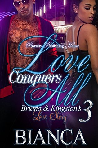 Love Conquers All 3 by Bianca