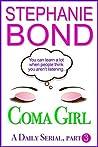Coma Girl: part 3