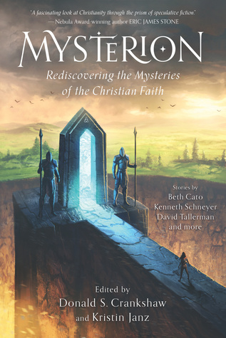 Mysterion: Rediscovering the Mysteries of the Christian Faith