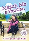 Match Me If You Can (Switched at First Kiss, #3)