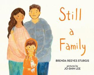 Still a Family: A Story about Homelessness