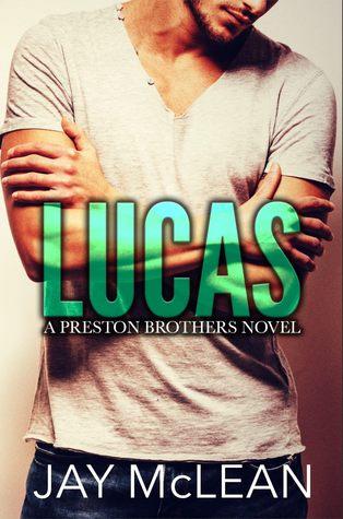 Lucas (Preston Brothers, #1)