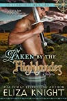 Taken by the Highlander (Conquered Bride, #2.5)