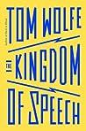 The Kingdom of Speech ebook download free