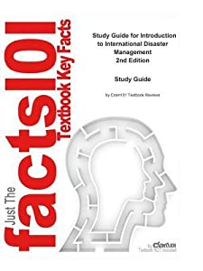 Introduction to International Disaster Management: Emergency Services, Disaster Preparedness