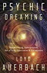 Psychic Dreaming by Loyd Auerbach