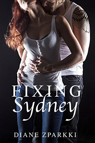 Fixing Sydney (Branson's Kind of Love Trilogy Book 1)