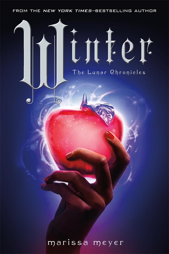 Winter (The Lunar Chronicles #4) - Marissa Meyer