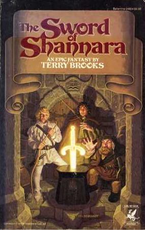 The Sword of Shannara (The Original Shannara Trilogy, #1)