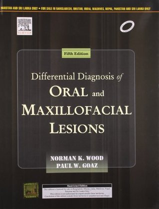 Differential Diagnosis of Oral & Maxillofacial Lesions