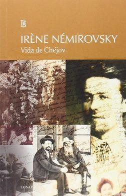A Life of Chekhov by Irène Némirovsky