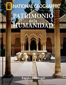 Patrimonio de la Humanidad, España y Portugal