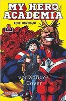 My Hero Academia, Vol. 1: Izuku Midoriya – Origin (My Hero Academia, #1)