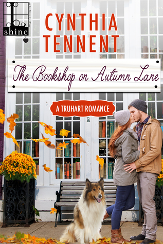 The Bookshop on Autumn Lane by Cynthia Tennent