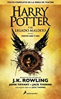 Harry Potter y el legado maldito (Harry Potter #8)