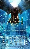 Ash (The Elemental Series, #6)
