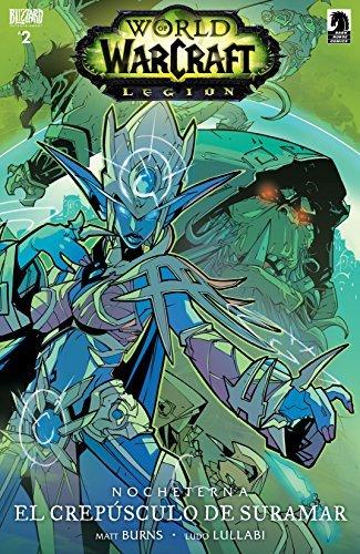 World of Warcraft: Legion (Castilian Spanish) #2