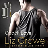 Coach Love (The Love Brothers #2)