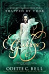 Modern Goddess: Trapped by Thor (Book Two)