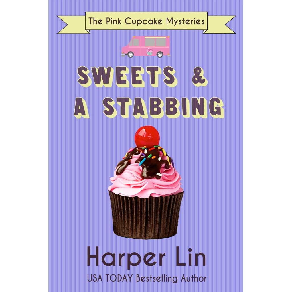 Image result for sweets and a stabbing