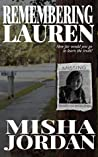 Remembering Lauren (Glenwood Series Book 1)