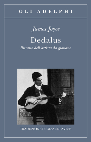 Dedalus. Ritratto dell'artista da giovane by James Joyce