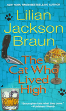 Read The Cat Who Lived High Cat Who 11 By Lilian Jackson Braun