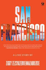 San Francisco by Ziggy Zezsyazeoviennazabrizkie