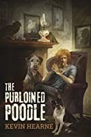 The Purloined Poodle (Oberon's Meaty Mysteries, #1)