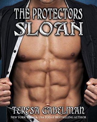 Sloan (The Protectors, #9)
