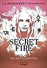 Secret Fire: Die Entflammten