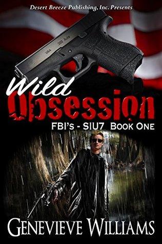 Wild Obsession (SIU7, #1)