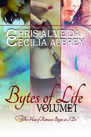 Countermeasure: Bytes of Life Volume I (Bytes of Life, #1-3)