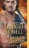 Highland Chieftain (Murray Family, #21)