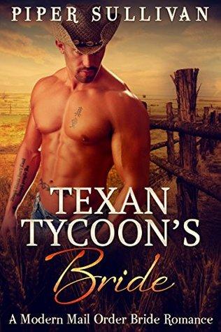 Texan Tycoon's Bride