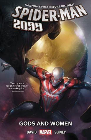 Spider-Man 2099, Volume 4: Gods and Women