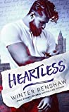 Book cover for Heartless (Amato Brothers, #1)