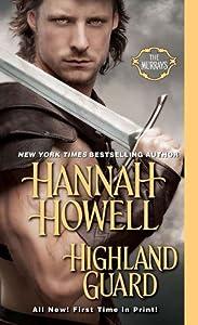 Highland Guard (Murray Family, #20)