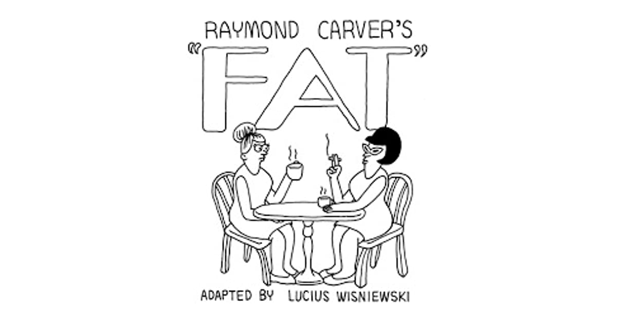 mine raymond carver