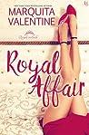 Royal Affair (Royals in Exile, #2)