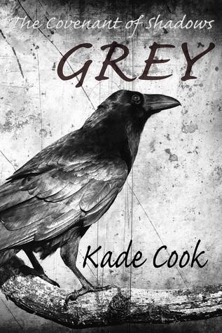 Grey by Kade Cook