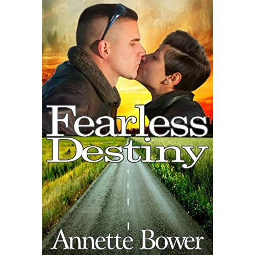Fearless Destiny By Annette Bower