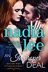 An Improper Deal (Elliot & Annabelle #1; Billionaires' Brides of Convenience, #3)