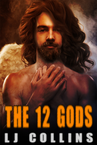 The 12 Gods (Men in Love and at War, #2)