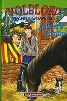 Ambers Droom (Volbloed, #5)