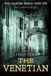 The Venetian (This Haunted World, #1)