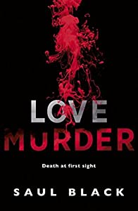 LoveMurder (Valerie Hart, #2)